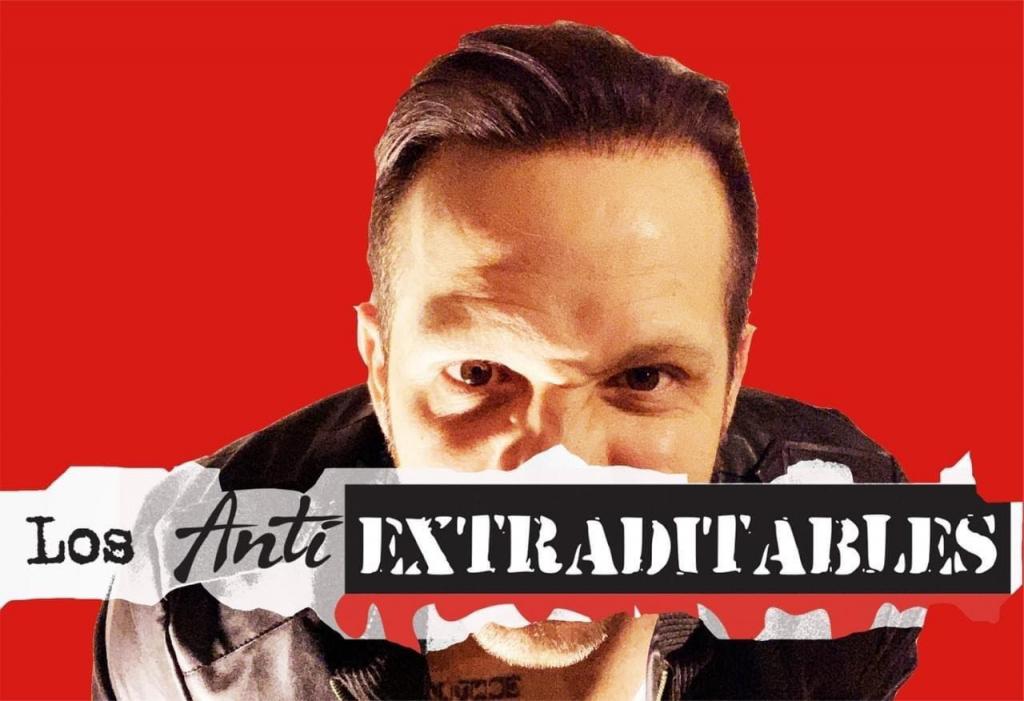 Los AntiExtraditables